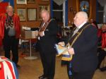 Presentation at Kendal Hall Good Friday April 3rd 2015
